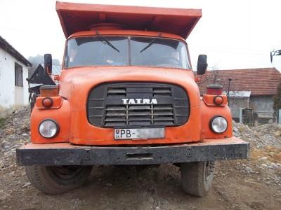 Tatra 148/815 6×6