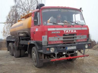 Tatra CAS 11