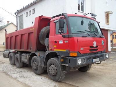 Tatra 815 8×8